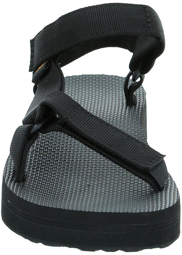 84719d37 Teva Midform Universal Sandals Women black